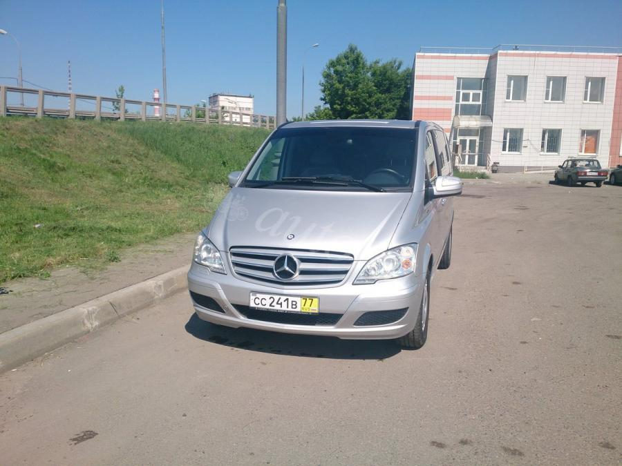 Mercedes-Benz-Viano-639-2011