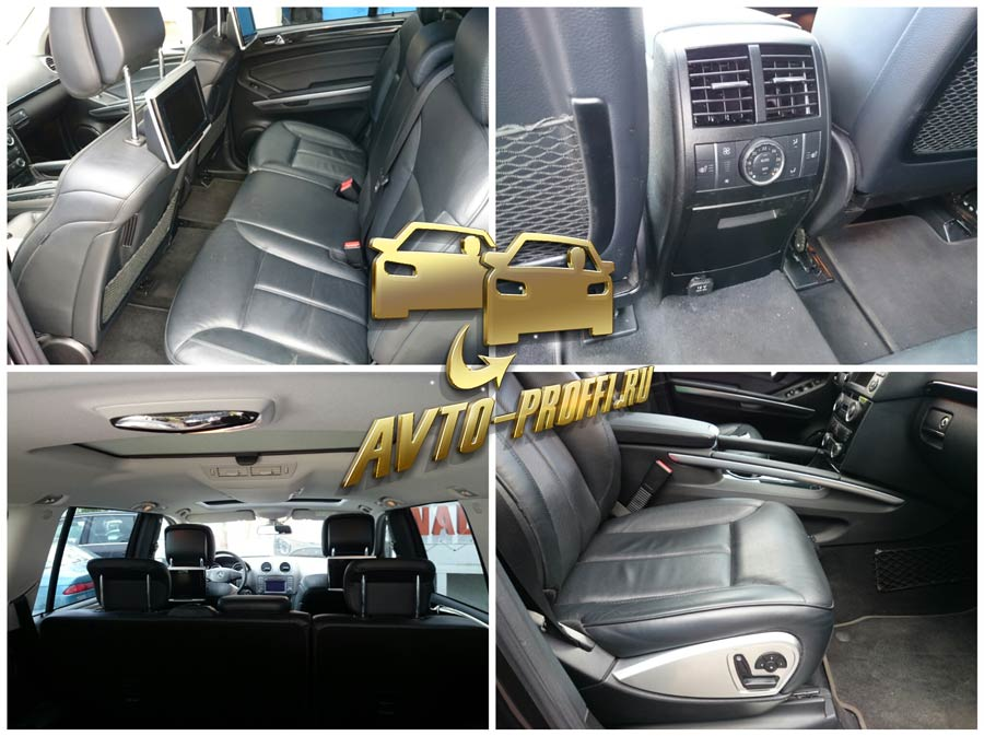 Mercedes-Benz GL (X164)-006
